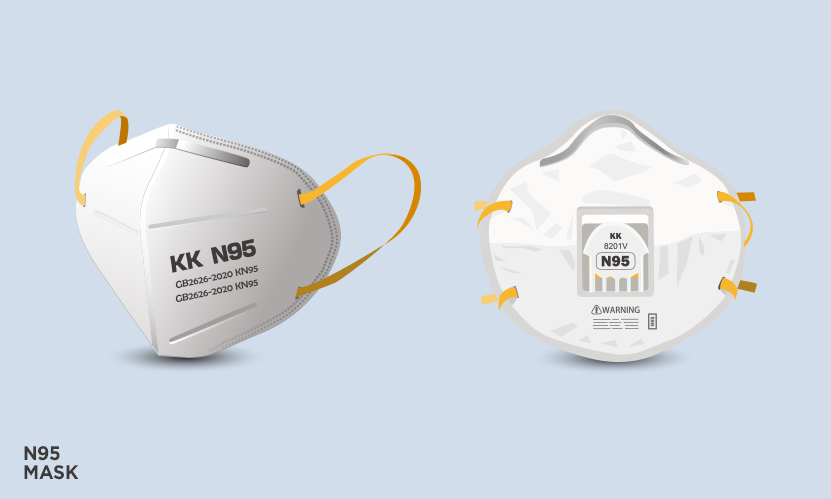 What is an N95 mask? How to use it?